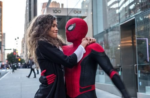 spider-man far from home 4k uhd blu-ray review szene 14