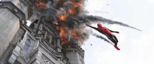 spider-man far from home 4k uhd blu-ray review szene 2