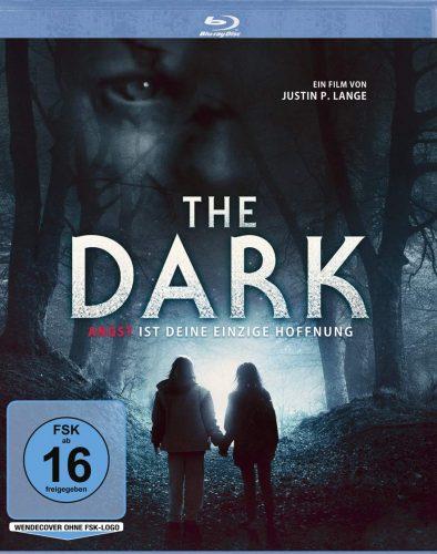 the dark die angst ist deine einzige hoffnung blu-ray review cover