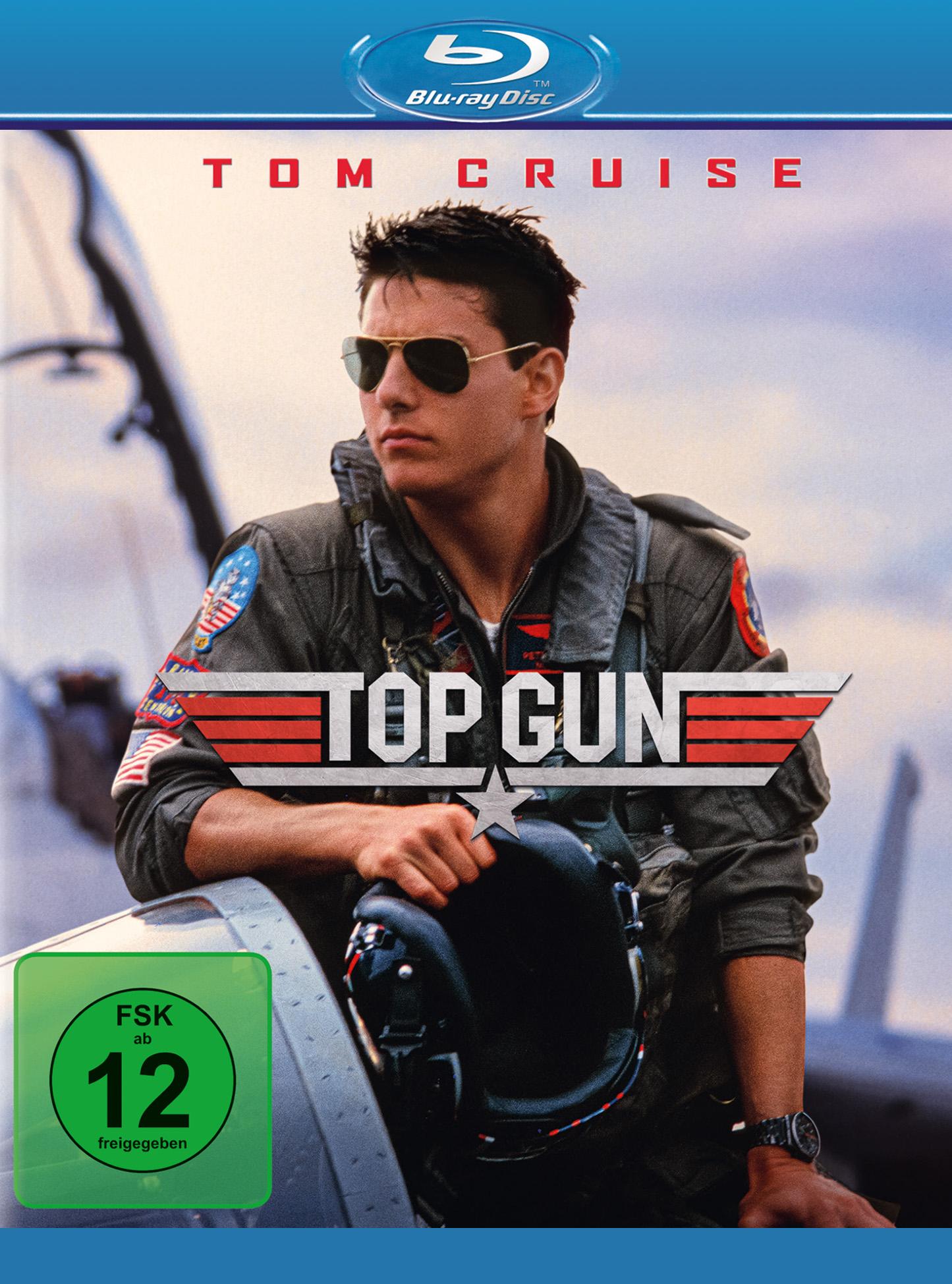 Tom cruise frisur top gun